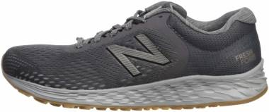 New Balance Fresh Foam Arishi v2 - Magnet Grey