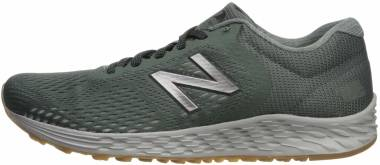 New Balance Fresh Foam Arishi v2 - Green/Silver