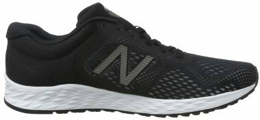 New Balance Fresh Foam Arishi v2 - Black/Gunmetal (MARISLB2)