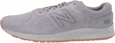 New Balance Fresh Foam Arishi v2 - Grey (MARISST2)