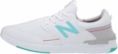 New Balance 659 - White/Aqua