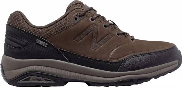 New Balance 1300 TR - Chocolate Brown Black (W1300DD)
