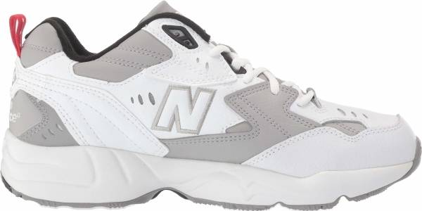 New Balance 608 v1 - White (MX608RG1)