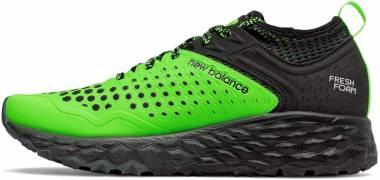 New Balance Fresh Foam Hierro v4 - Green (MTHIERR4)