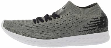New Balance Fresh Foam Zante Solas - Grey (MZANSSG)