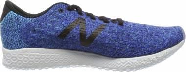 New Balance Fresh Foam Zante Pursuit - Blue (MZANPUV)