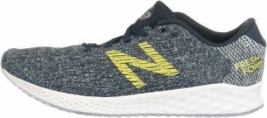 New Balance Fresh Foam Zante Pursuit - Blue / Blue