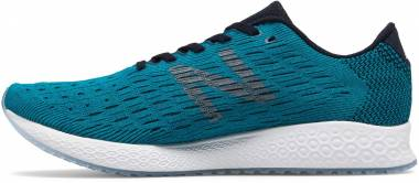 New Balance Fresh Foam Zante Pursuit - Blau (MZANPDO)
