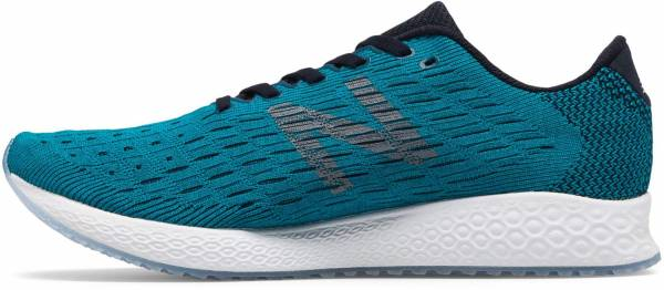 New Balance Fresh Foam Zante Pursuit Blue / Black