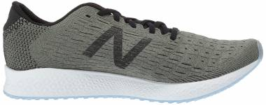 New Balance Fresh Foam Zante Pursuit - Grey