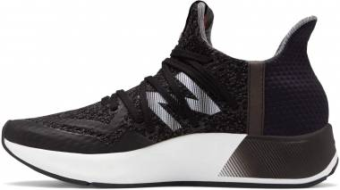 New Balance Cypher Run v2 - Black/Magnet/White