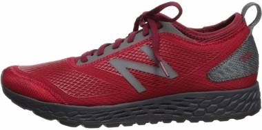 New Balance Fresh Foam Gobi Trail v3 - Team Red/Magnet