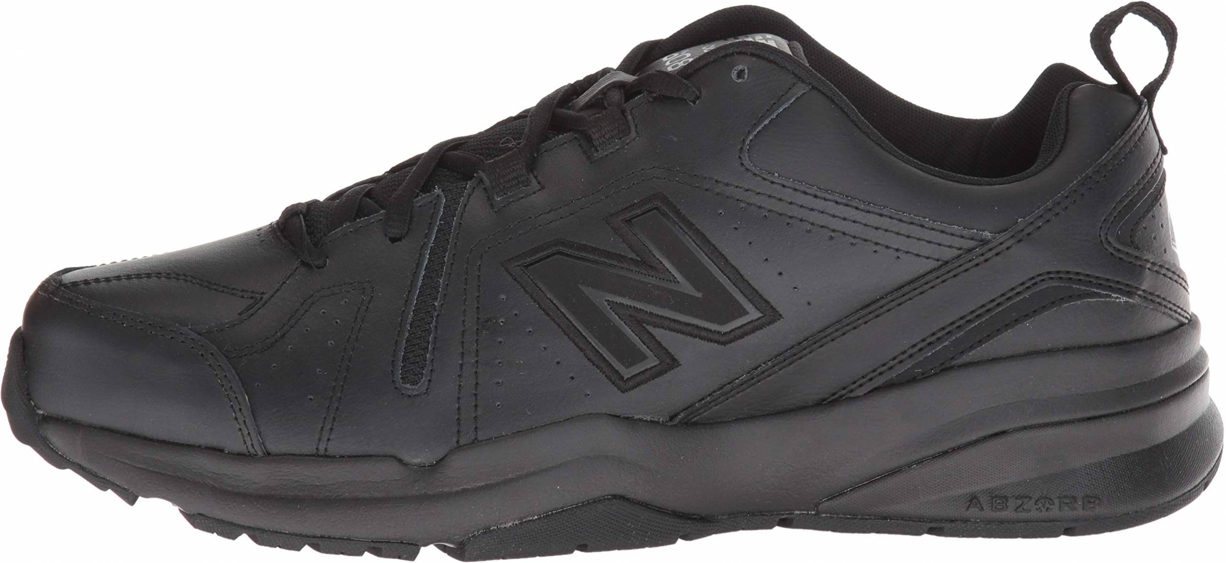 Only $30 + Review of New Balance 608 v5