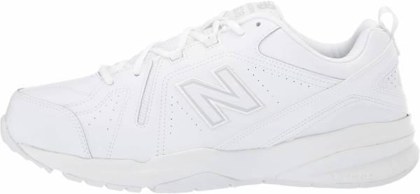 New Balance 608 v5 - White