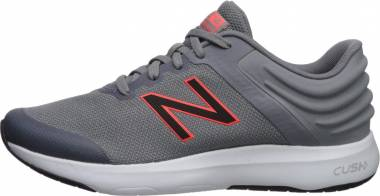 New Balance Ralaxa - Gunmetal Alpha Orange (MARLXLG1)