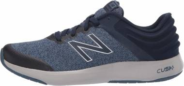 New Balance Ralaxa - Natural Indigo Stone Blue Light Cyclone
