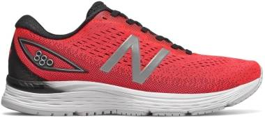 New Balance 880 v9 - Red (M880RW9)