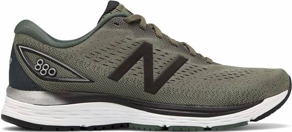 New Balance 880 v9 - Mineral Green/Black