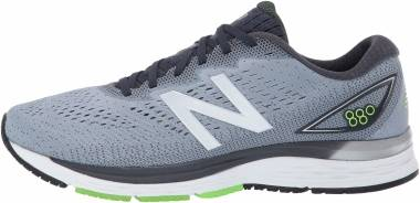 New Balance 880 v9 - Grey (M880GB9)