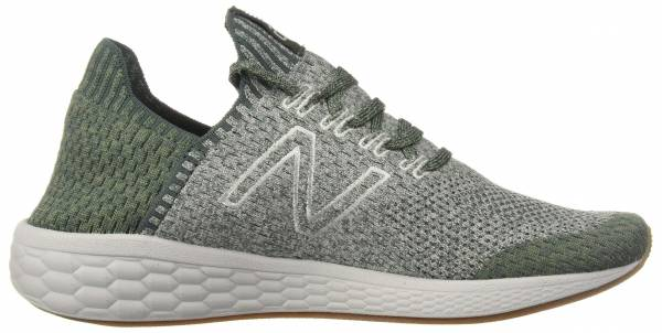 Malgastar colgar Duquesa  Only £43 + Review of New Balance Fresh Foam Cruz SockFit | RunRepeat