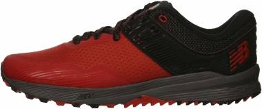 New Balance FuelCore Nitrel v2 - Team Red/Black/Magnet (MTNTRLR2)