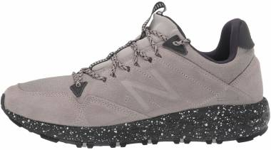 New Balance Fresh Foam Crag Trail - Warm Alpaca Phantom