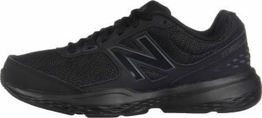 New Balance 517 - Black
