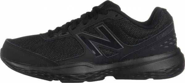 New Balance 517 - Black (MX517AB1)