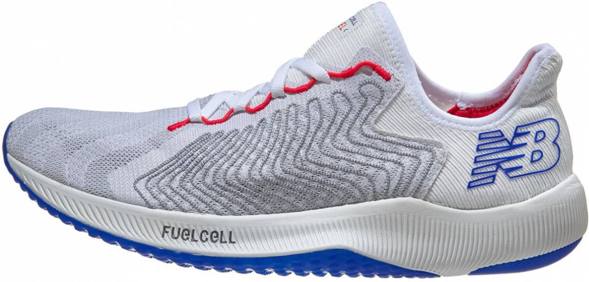 Review of New Balance FuelCell Rebel