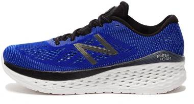 New Balance Fresh Foam More - Blue