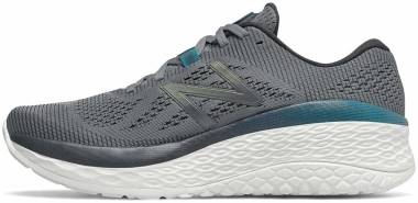 New Balance Fresh Foam More - Grey (MMORDO)