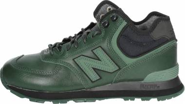 New Balance 574 Mid - Green (Mh574oab)