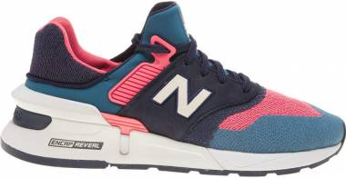 New Balance 997 Sport - Blue (MS997FHB)