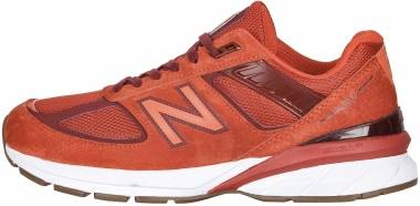 New Balance 990 v5 - Red (M990MS5)