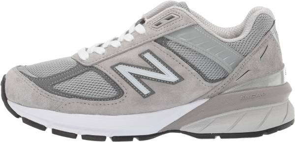 New Balance 990 v5 - Grey Castlerock