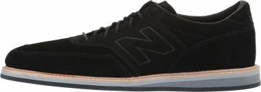 New Balance 1100 - Black/Grey (MD1100BK)