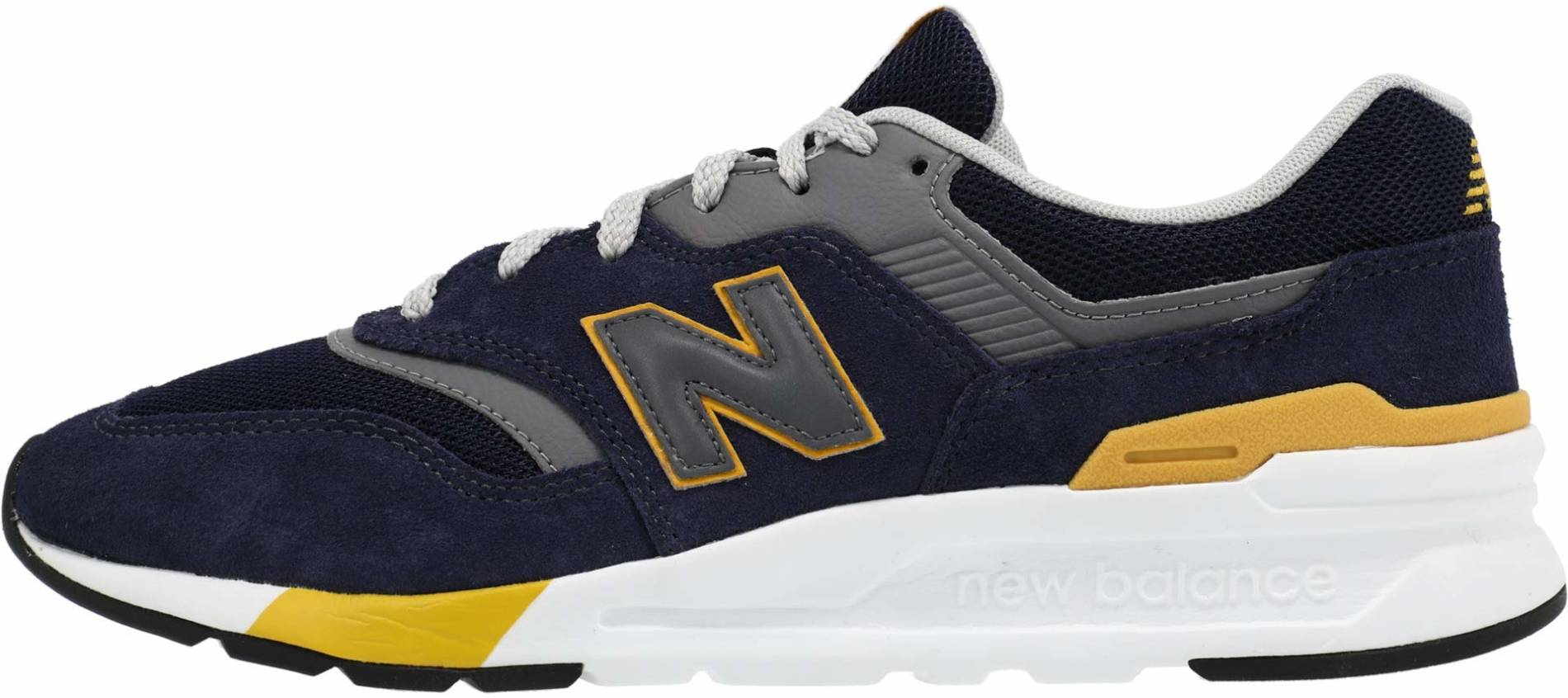 New Balance 997H sneakers in 20 colors (only $28) | RunRepeat