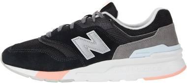 New Balance 997H - Black (W997HCP)