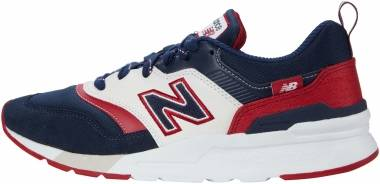 New Balance 997H - Navy (M997HFE)