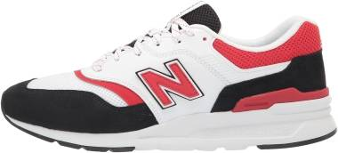 New Balance 997H - White/Black (M997HPD)