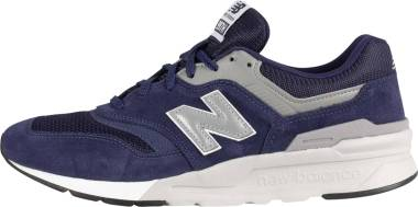New Balance 997H - Navy / Grey / White (M997HCE)