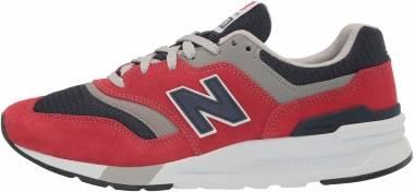 New Balance 997H - Red (M997HBJ)