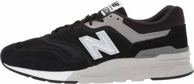 New Balance 997H - Black / Grey / White