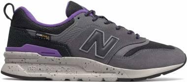 New Balance 997H - Grey