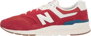 New Balance 997H - Red (M997HRG)