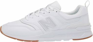 New Balance 997H - White/Silver