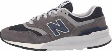 New Balance 997H - Castlerock/Natural Indigo (M997HAX)