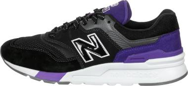 New Balance 997H - Black (W997HYB)