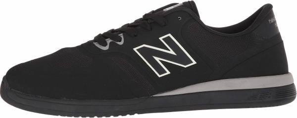 New Balance Numeric 420 Black