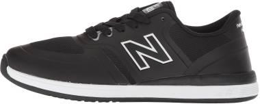 New Balance Numeric 420 - BLACK (M420BKG)